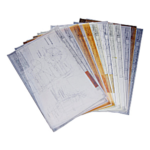 Industrial Blueprints Price Per Print