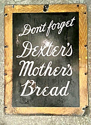 Bread Sign