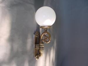 Victorian Wall Sconce