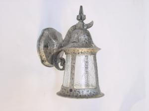 Exterior Sconce