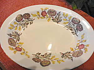 Wedgwood Lichfield Vegetable Bowl