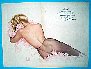 Esquire Pin-up Girl 1946 The Esquire Girl