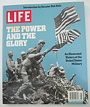 The Power & The Glory 2002 History Of Us Military