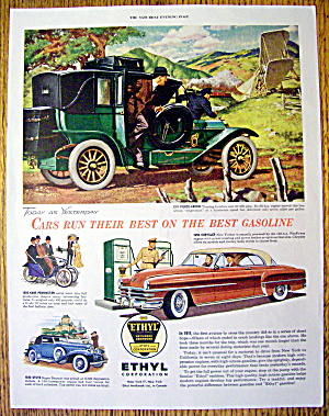1953 Ethyl Corporation