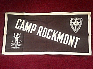 Banner Camp Rockmont Boys Camp North Carolina