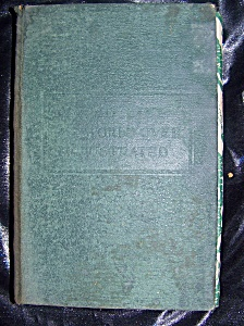 Wild Life The World Over. 1947 Hc Illustrated.