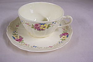 Chelsea Cup & Saucer