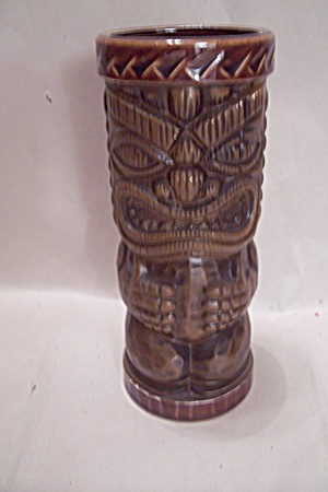 Hawaii Porcelain Drink Tumbler