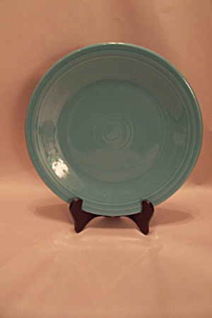 Fiesta Turquoise Dinner Plate