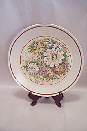 Lenox Temper-ware Magic Garden Dinner Plate