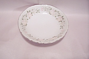 Sheffield Classic Pattern Fine China Dessert Bowl