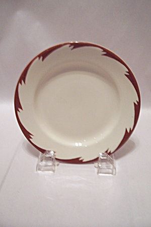Sterling Pattern A3 China Bread & Butter Plate