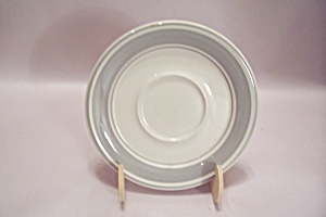 Westminster Marcy Pattern Stoneware Saucer