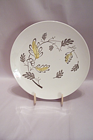 Royal China Autumn Winds Pattern Dinner Plate
