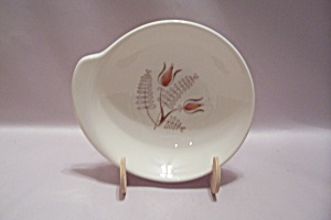 Royal China Tanglewood Pattern Cereal Bowl