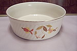 Hall's Superior Jewel Tea China Bowl
