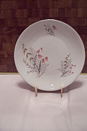Royal Duchess Mountain Bell Pattern China Dinner Plate