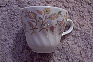 International China Sonnet Rosa Pattern Cup
