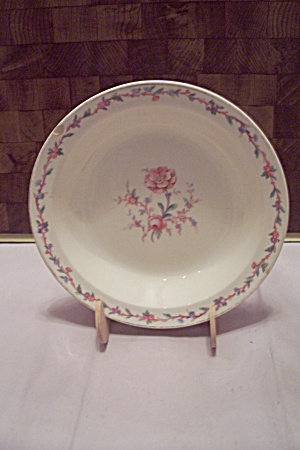 Taylor, Smith & Taylor Pattern 6 43 1 China Soup Bowl