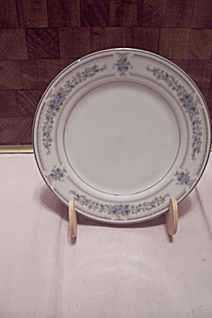 Japan Elington Fine China Bread & Butter Plate