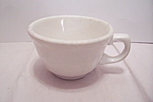 White Buffalo China Cups