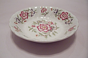 Franciscan Madarin Fine China Dessert/berry Bowl