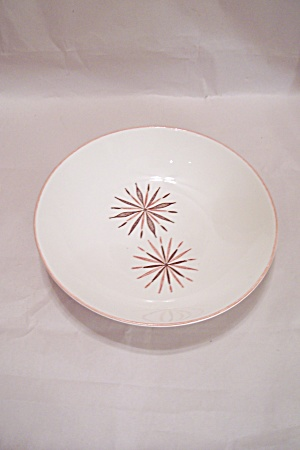 Stetson China Vegetable Serving Bowl