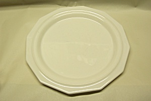 Heritage Deluxe Dinner Plate