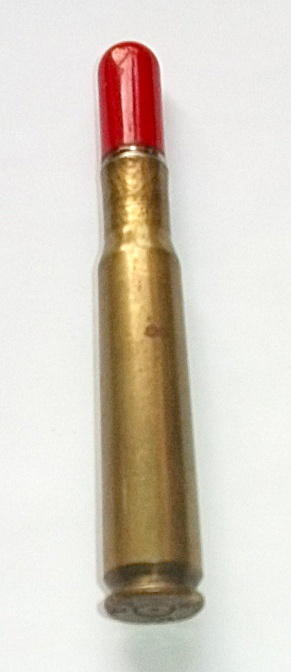 1950`s Strikalite Bullet Lighter