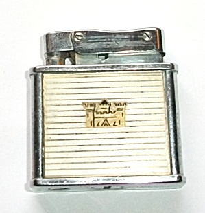 Covair Kent Cigarette Logo Lighter