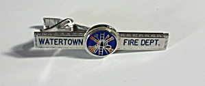 Vintage Obsolete Watertown Fire Department (New York )
