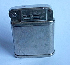 1947 Beattie Jet Lighter Patent 2433707 Lighter