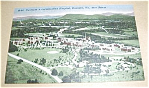 Veterans Administration Hospital Roanoke Virg