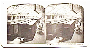 Sears Roebuck Stereo View #13