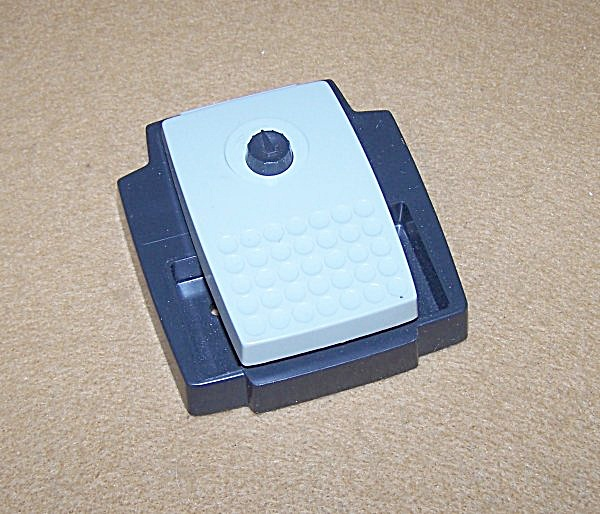 Hp Regular 8mm Movie Film Splicer Unit 7444