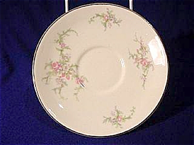 Brides Bouquet Saucer By Ts & T