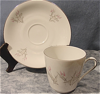Winterling Cup & Saucer Set - Bavaria