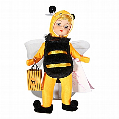 Madame Alexander Americana Collection Bumble Bee Doll