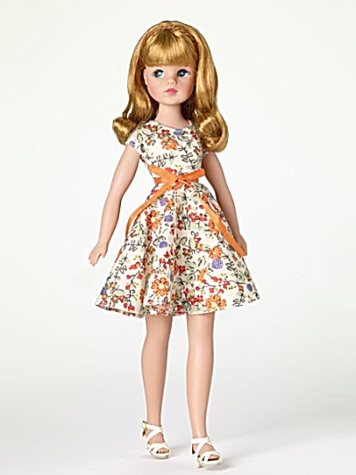 Tonner Sindy's Perfect Day 11 In. Fashion Doll, 2015