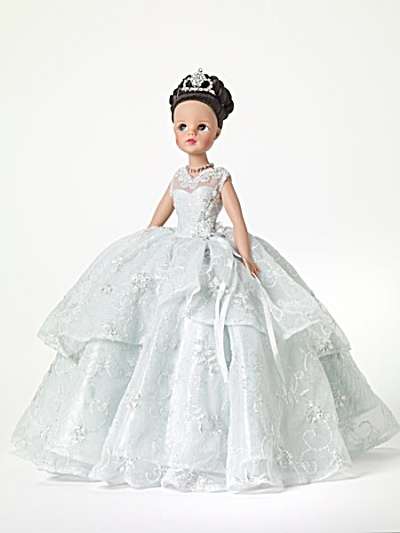 Tonner Just Like A Princess 11 In. Sindy Fashion Doll, 2015