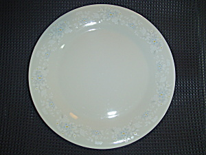 Vintage Royal Doulton Bedford Dinner Plates