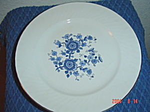 Wedgwood Royal Blue Lot Of Mixed Pieces For Lot One Price