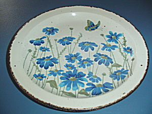 Wedgwood Midwinter Spring Dinner Plates