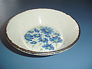 Wedgwood Midwinter Spring Cereal Bowls
