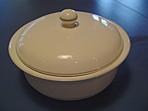 Lenox Chinastone 2 Qt. Covered Casserole