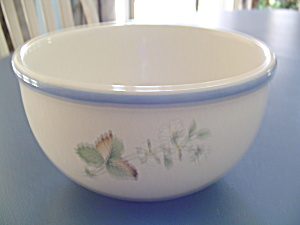 Mikasa Studio Nova Luscious Medium Mixing Bowl