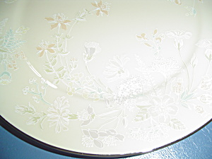 Lenox April Dinner Plates - New And Beautiful