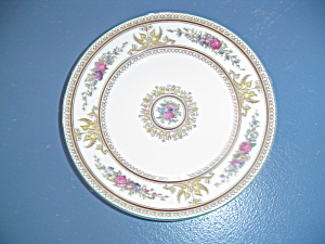 Wedgwood Columbia Dinner Plates