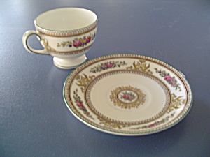 Wedgwood Columbia Cups Only