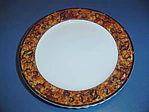 Christopher Stuart Optima Morella Salad Plates
